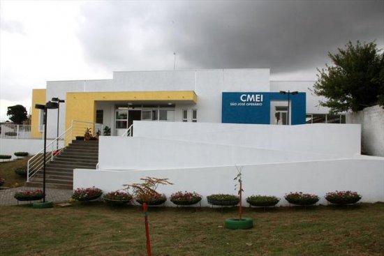 CMEI - ALTO BOQUEIRÃO
