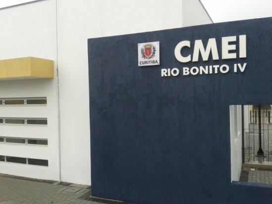 CMEI RIO BONITO