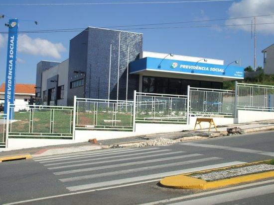 INSS RIO NEGRO